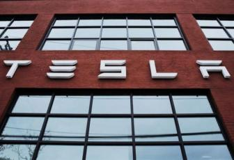 Silicon Valley electric car company, Tesla's self-driving, electric cars, full autonomy