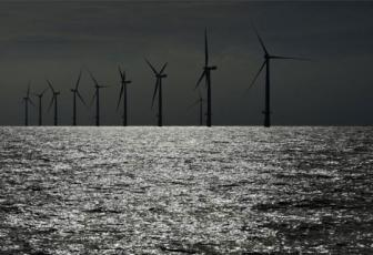 Germany, new offshore wind, wind power industry