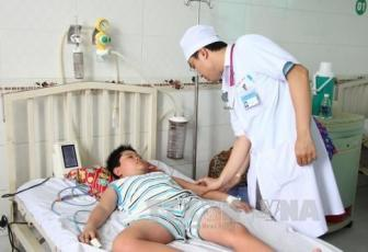 Dengue fever on the rise in Mekong Delta, social news, vietnamnet bridge, english news, Vietnam news, news Vietnam, vietnamnet news, Vietnam net news, Vietnam latest news, vn news, Vietnam breaking news