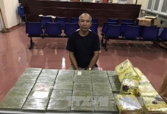 Hai Phong seizes biggest-ever drug volume, social news, vietnamnet bridge, english news, Vietnam news, news Vietnam, vietnamnet news, Vietnam net news, Vietnam latest news, vn news, Vietnam breaking news