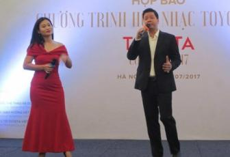 Toyota Concert 2017 to come to HCM City, Hanoi, Vinh Phuc, entertainment events, entertainment news, entertainment activities, what's on, Vietnam culture, Vietnam tradition, vn news, Vietnam beauty, news Vietnam, Vietnam news, Vietnam net news, vietnamnet