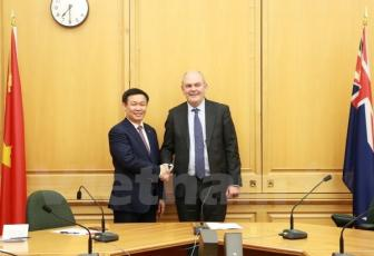 Deputy Prime Minister visits New Zealand, Government news, Vietnam breaking news, politic news, vietnamnet bridge, english news, Vietnam news, news Vietnam, vietnamnet news, Vietnam net news, Vietnam latest news, vn news