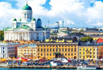 opportunity for vietnam startups to join bootcamp in finland  hinh 0
