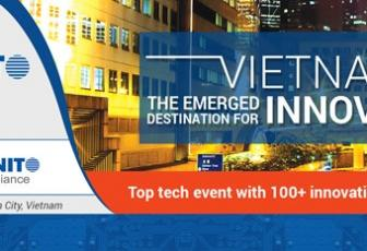 Image result for Vietnam IT outsourcing conference to be held in HCM City