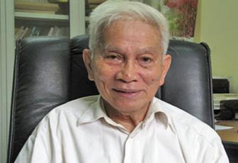 World renowned Vietnamese mathematician dies at 92