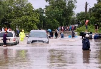 Six die in Central Highlands flooding