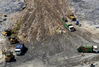 HCMC waste dumps great place to live, says private firm