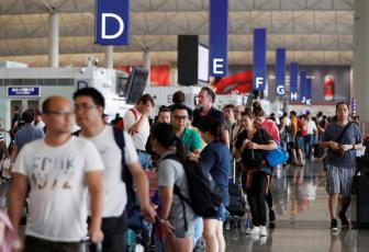 Travel agencies warn Vietnamese tourists against solo travel to Hong Kong