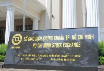 Stock exchange profits plunge in H1