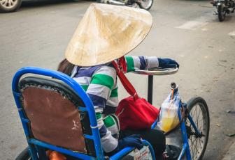 Covid-19 worsens plight of disabled people in Vietnam