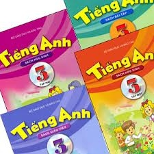 Ministry tightens the use of English textbooks in primary schools