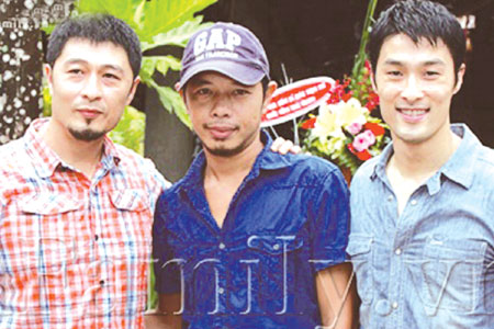 VN cinema rolls out first road trip comedy