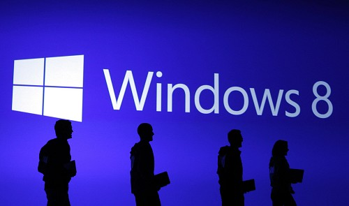 Microsoft woos developers with 're-blended' Windows