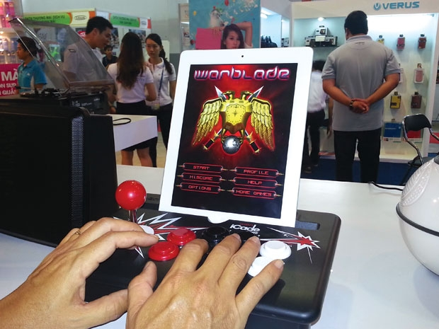 Online game firms live outside the law