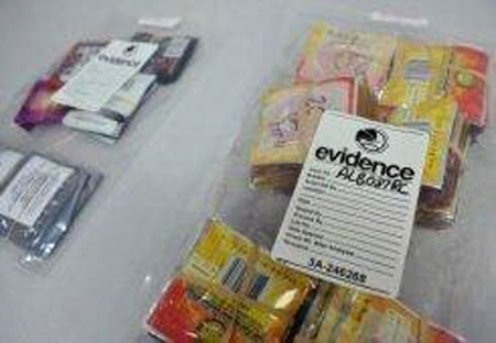 US makes largest-ever bust of global synthetic drug ring