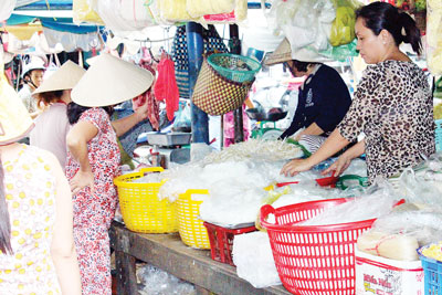 Health watchdog to step up supervision of food processing units