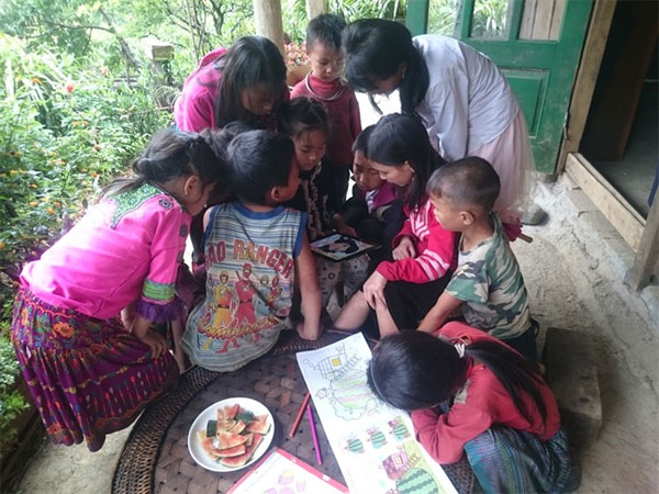 Sa Pa, Sin Chai Village, Vietnam economy, Vietnamnet bridge, English news about Vietnam, Vietnam news, news about Vietnam, English news, Vietnamnet news, latest news on Vietnam, Vietnam