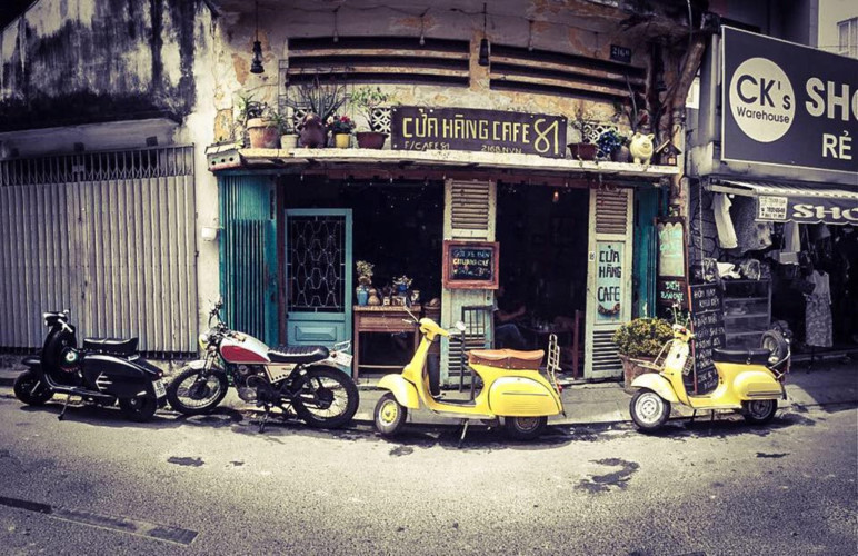five most nostalgic coffee shops in hcm city hinh 14