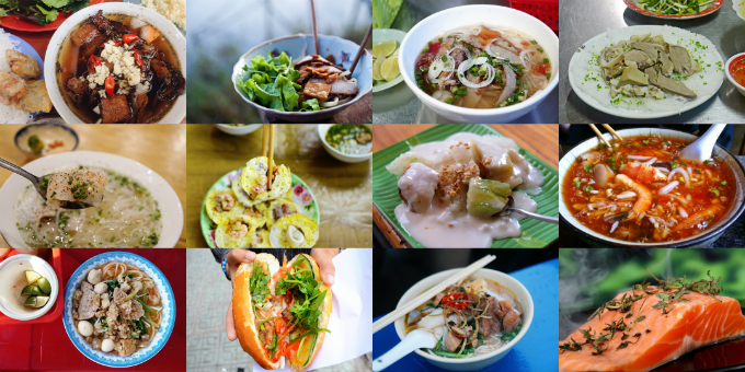 The way to Vietnam's heart is through your stomach