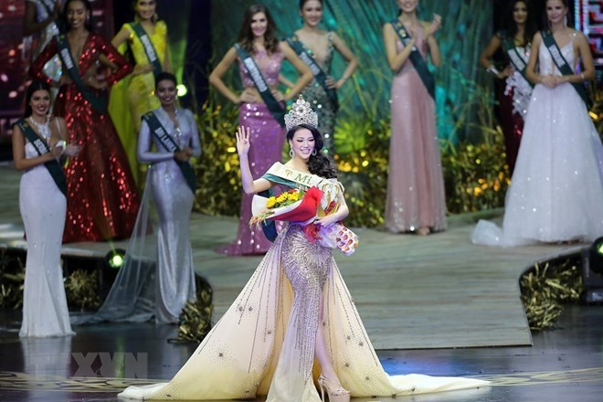 Vietnam named among top five Missosology Performer of the Year, entertainment events, entertainment news, entertainment activities, what's on, Vietnam culture, Vietnam tradition, vn news, Vietnam beauty, news Vietnam, Vietnam news, Vietnam net news, vietn