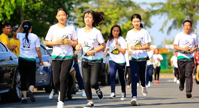 Mekong Delta Marathon Hậu Giang 2020 to take place in August