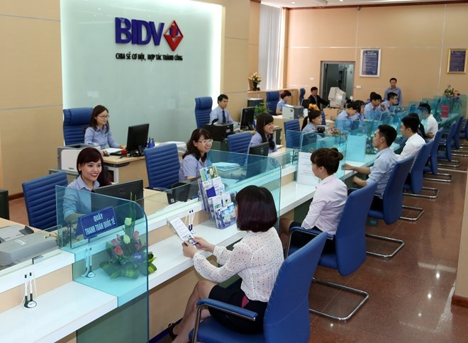 Four Vietnamese banks enter top 500 valuable bank brands, vietnam economy, business news, vn news, vietnamnet bridge, english news, Vietnam news, news Vietnam, vietnamnet news, vn news, Vietnam net news, Vietnam latest news, Vietnam breaking news