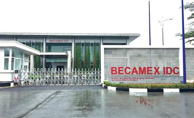 Image result for Becamex IDC to pay 6% dividend in August