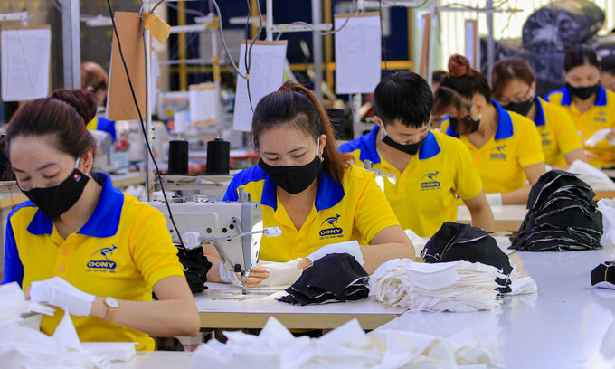 Vietnam-EU trade pact could boost post pandemic recovery