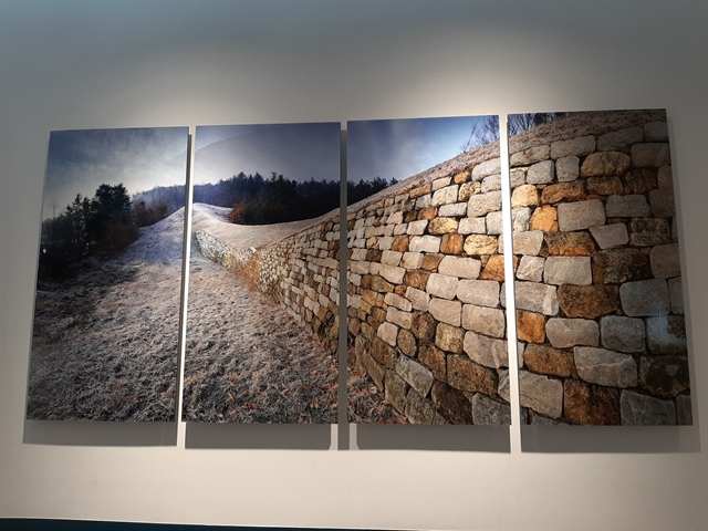 Photo exhibition introduces Korean World Heritage Site