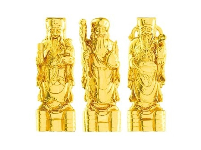 unique gold products go on sale to mark god of wealth day hinh 7