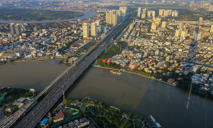 HCMC pushes ahead with 'Vietnam's Silicon Valley' plan