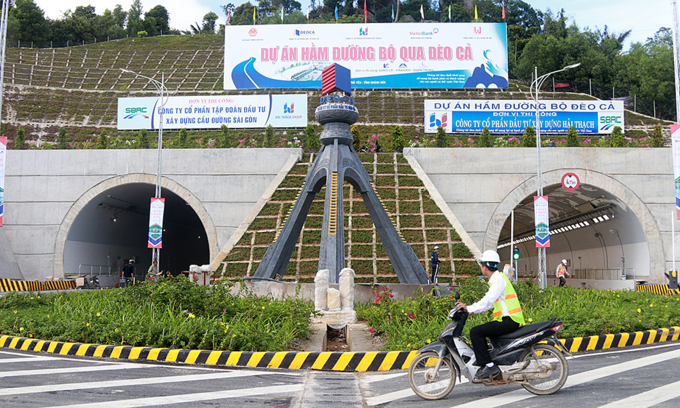 Ministry proposes toll hike on low-traffic BOT roads